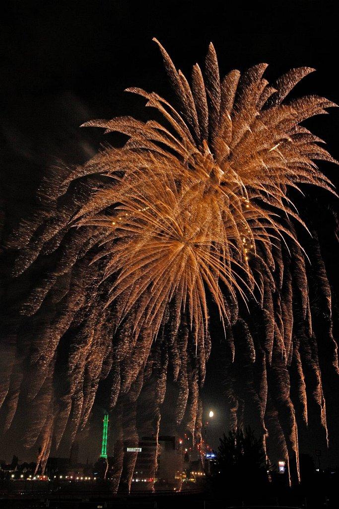 Feuerwerk #2