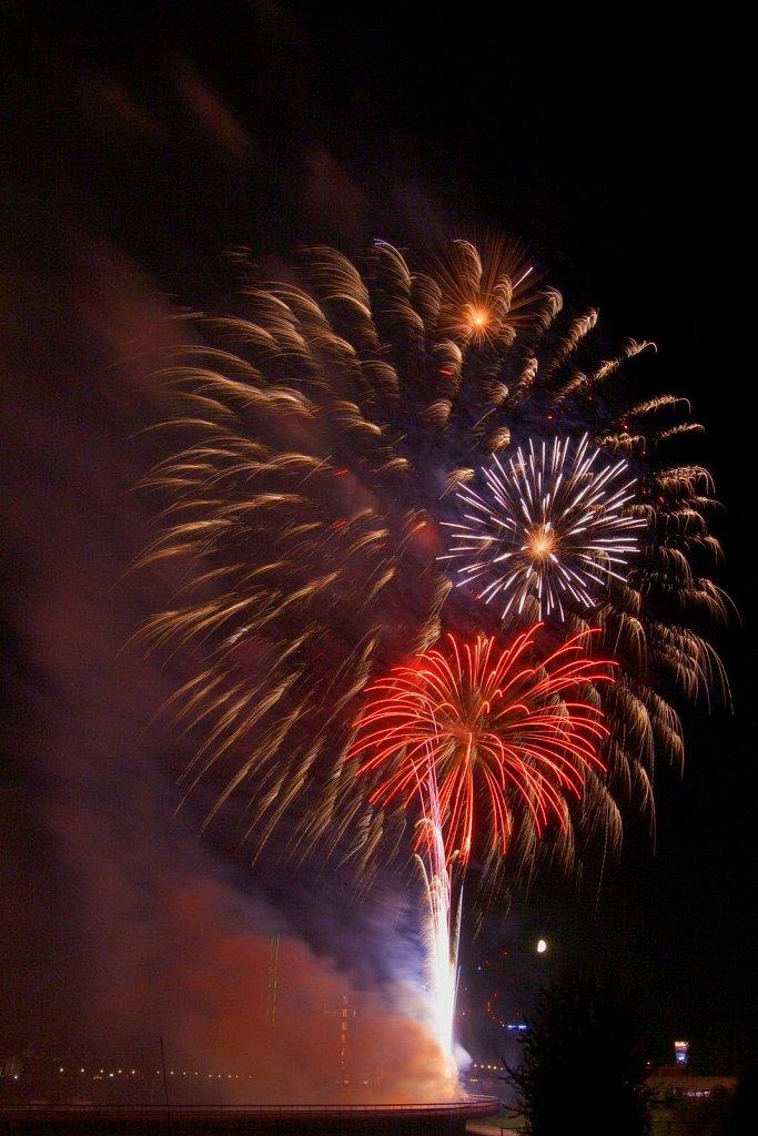 Feuerwerk #3