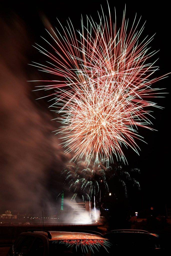 Feuerwerk #4