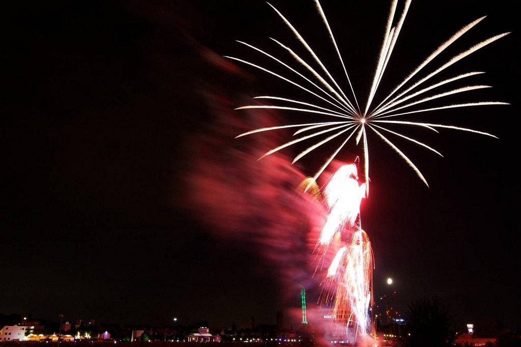 Feuerwerk #5