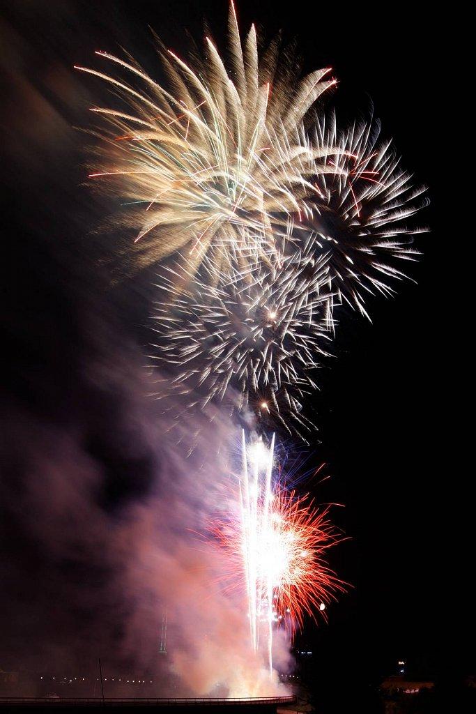 Feuerwerk #6