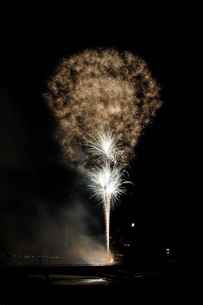 Feuerwerk #9