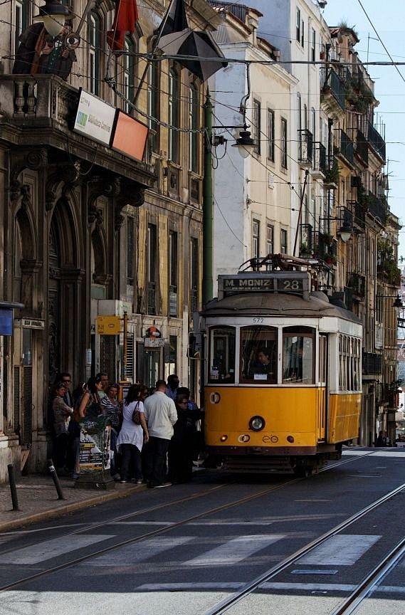 Lissabon #0010