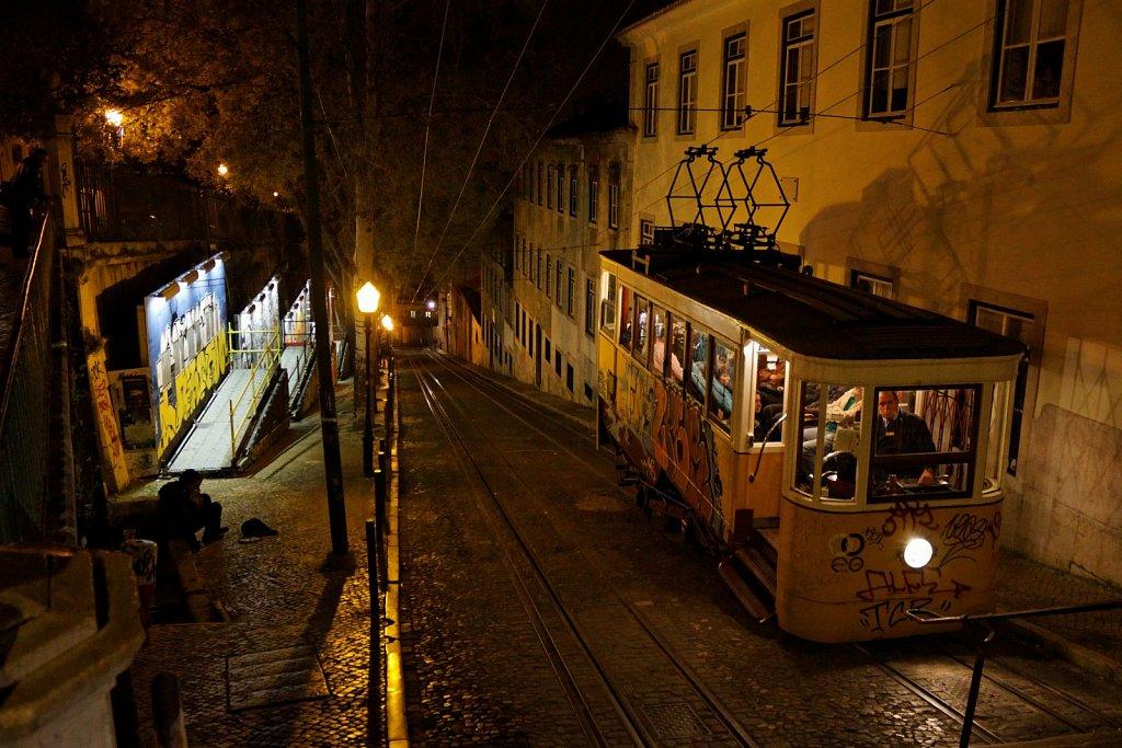 Lissabon #0013