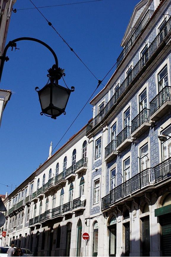 Lissabon #001