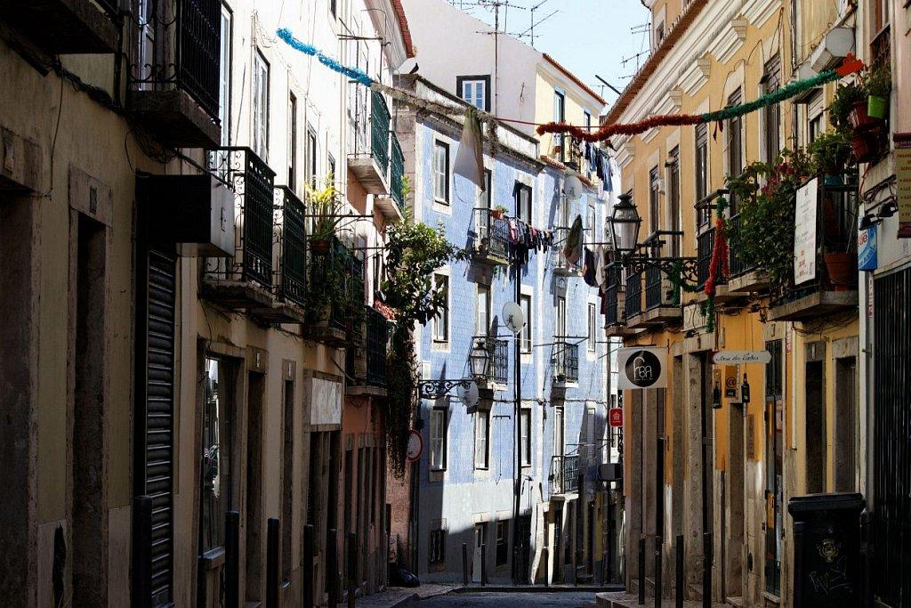 Lissabon #002