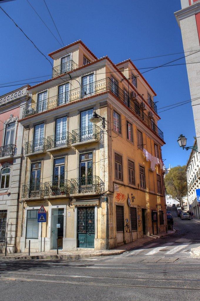 Lissabon #003